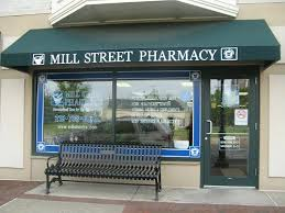 Mill Street Pharmacy